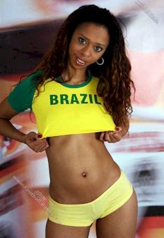 Bekjent brazil Sveits